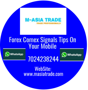 Forex Comex Signals