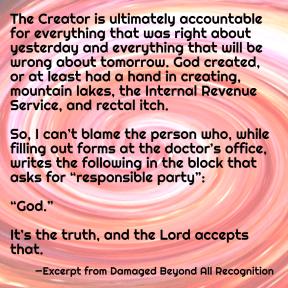 Creator Accountability