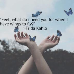 Frida Kahlo ~aesthetic~
