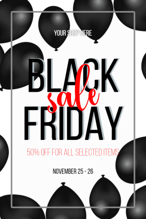 Black Friday #black friday #sale #black