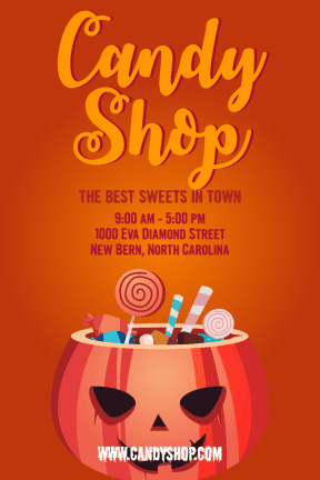 Candy shop #candy #shop #sweet #pink #halloween #halloween candy