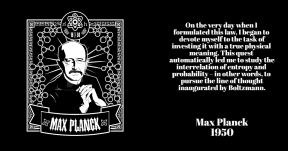 On Planck's law