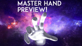 Thumbnail for master hand preview