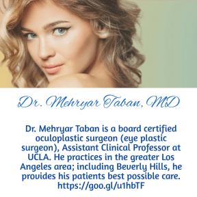 Dr. Mehryar Taban
