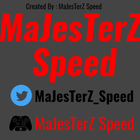 Majesterz Speed