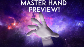 Master hand preview thumbnail