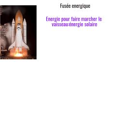 svt fusée