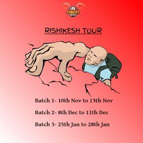 Rishiskesh