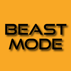 Beast mode playlist