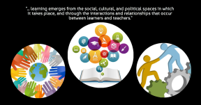Learning, Social Context, and Multicultural Education