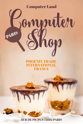 Phoneix trade International France