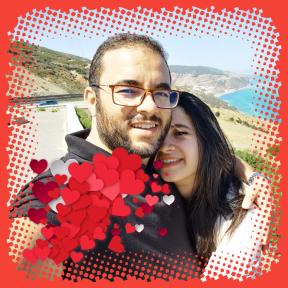 Profile #image #avatar #love #love