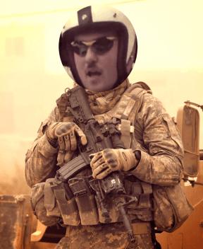Enticer Operator