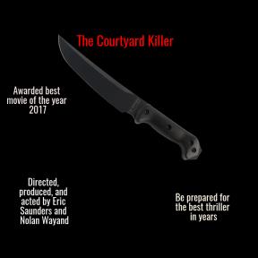 The Courtyard Killer