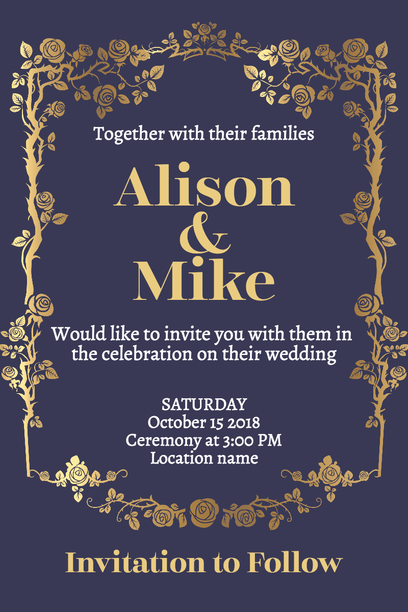 Text,                Font,                Invitation,                Wedding,                Love,                Ceremony,                Marriage,                Black,                 Free Image