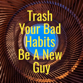 Change Your habits with recovery audio