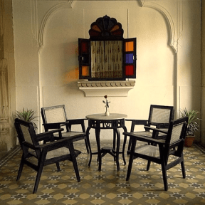 Places to stay in Rajasthan