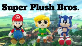 Super Plush Bros. Part 1
