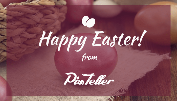 Template,                Easter,                White,                Black,                Red,                 Free Image