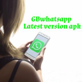 gbwhatsapp (modapk.us)
