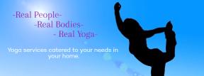 Yoga Cover Photo