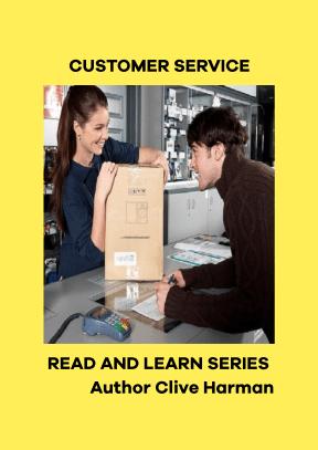 CUSTOMER SERVICE-A4