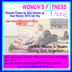 Its about Mums and the Bubs