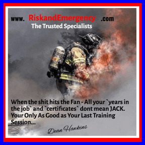 R&E - years in the job and certificates dont mean JACK
