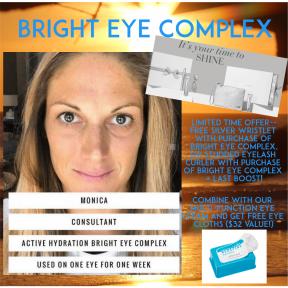 bright eye complex offer