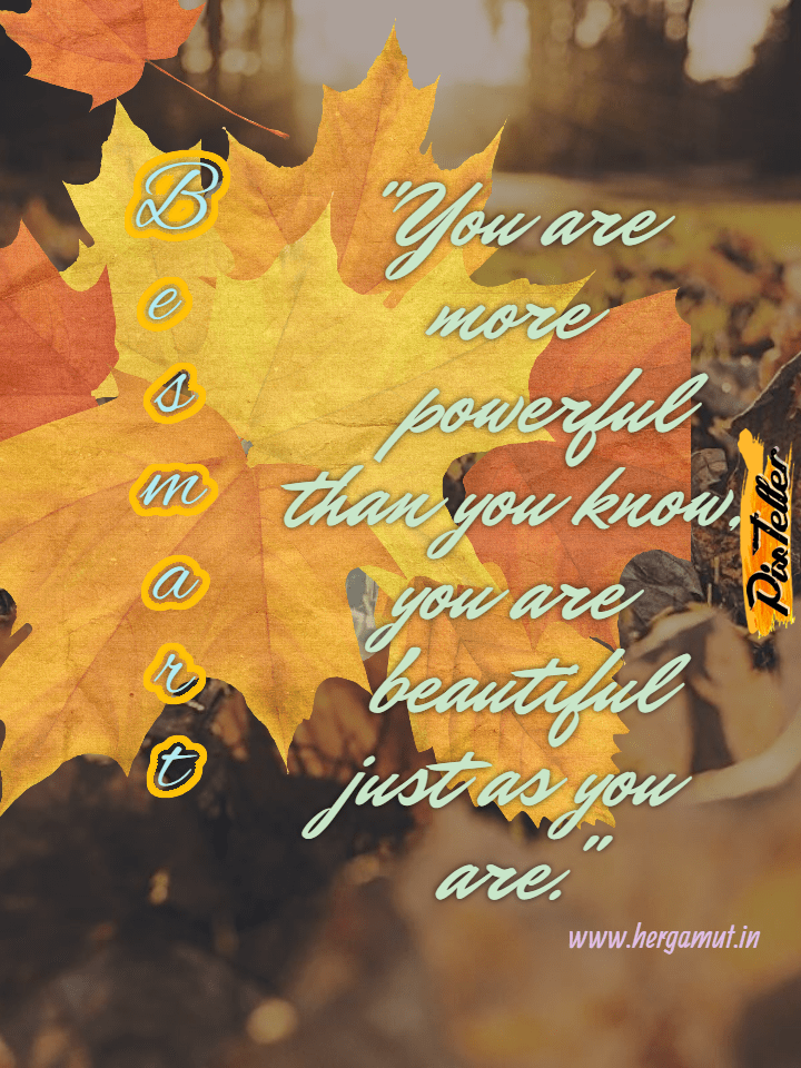 Autumn,                Quote,                Poster,                Fall,                Black,                Yellow,                Red,                 Free Image