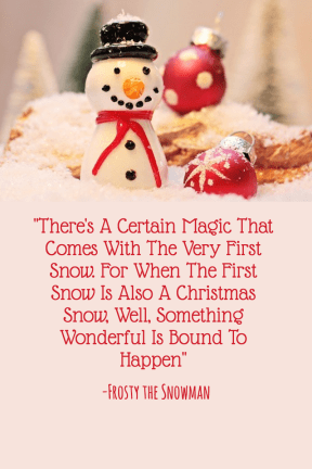 #christmas #quote #poster