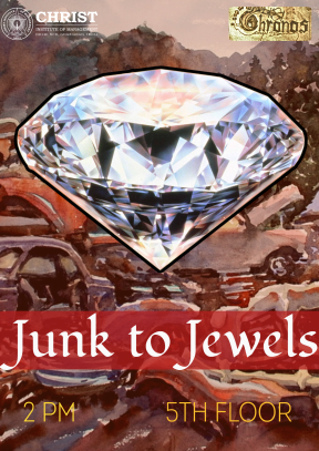 Junk To Jewel
