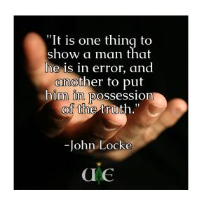 Locke Truth