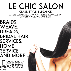 one salons image