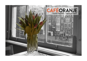 cafe oranje 2