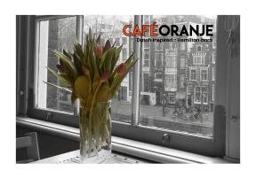 cafe oranje 1