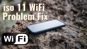 iso 11 wifi problem fix