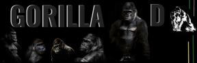 Gorilla D 2