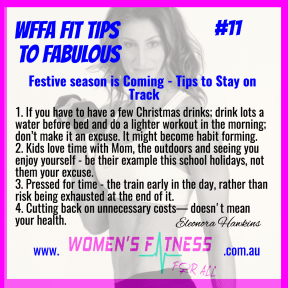 WFFA Fit Tips to Fab #11