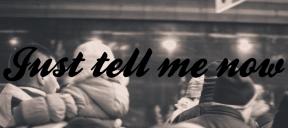 #tellme #you #me #please #letgo #moveon #holding #why #hard