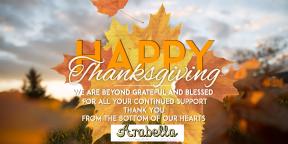 #autumn #poster #socialmedia #thanksgiving #holiday
