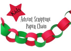 kids advent