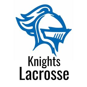 Knights Lax Logo