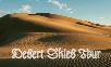 Desert Skies Tour Badge