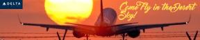 Desert Sky Tour Banner