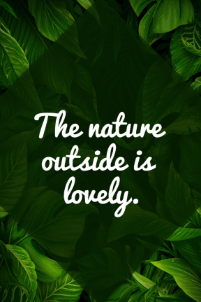 natureislovely