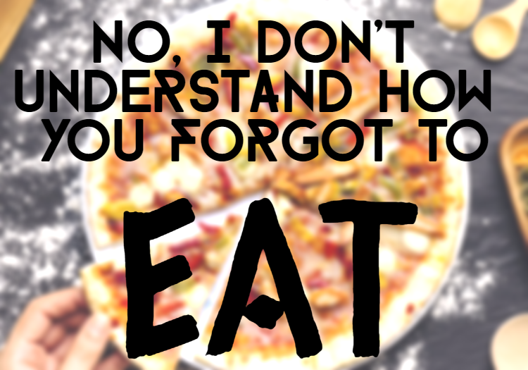 Eat,                No,                Me,                Food,                Forget,                Understand,                Wtf,                White,                Black,                Yellow,                 Free Image