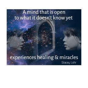 OpenMind #metaphysics