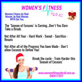 Season of Excuses