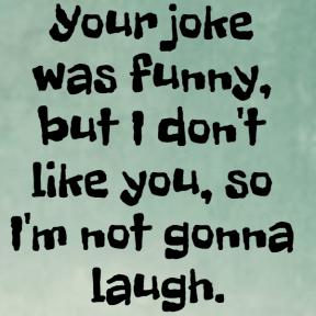 #joke #funny #you #notlaugh #me